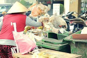Hiểm họa từ thức ăn đường phố về an toàn VSTP