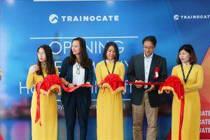 Trainocate khai trương văn phòng tại TPHCM