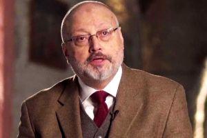 Những lời cuối cùng của nhà báo Khashoggi: 'Tôi không thể thở nổi'