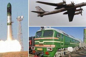 Xung đột Kerch-Azov: Ukraine đau xót mơ về vũ khí hạt nhân