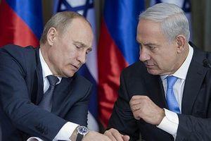 Israel kỳ vọng Nga giúp đỡ để đánh Hezbollah?