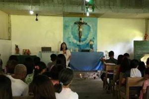 Siêu đập thủy điện TQ đe dọa cuộc sống người dân ở Philippines