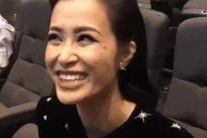 Đông Nhi ngượng ngùng khi bị hối chuyện đám cưới với Ông Cao Thắng