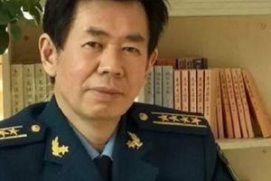 Đại tá Trung Quốc đề xuất đâm tàu chiến Mỹ ở Biển Đông