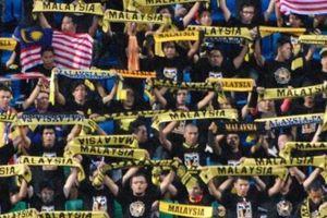 AFF Cup: 825 cảnh sát 'trông' gần 90.000 CĐV trận Malaysia vs Việt Nam