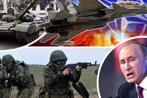 Đô đốc Anh cảnh báo lạnh người về căng thẳng Nga-NATO