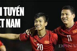 ĐỒ HỌA: ĐT Việt Nam và những cái nhất tại AFF Cup 2018