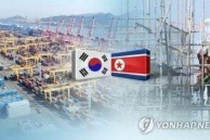 Hàn Quốc tăng quỹ hợp tác với Triều Tiên lên 1,1 nghìn tỷ won