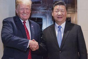 Mỹ ra 'hạn chót cứng' cho Trung Quốc