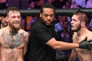 Võ sĩ Conor McGregor được lùi ngày phán quyết cấm thi đấu từ Ủy ban Thể thao Nevada