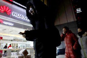 Huawei trở thành 'cơn ác mộng an ninh' của Mỹ và các đồng minh, vì sao?