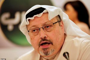 Lời nói cuối cùng gây sốc của nhà báo Khashoggi