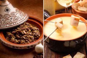 Những món ăn mùa đông khích thích vị giác cực ngon