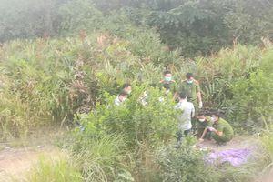Kinh hãi phát hiện xác chết khô bốc mùi hôi thối tại Quận 2
