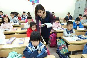 Sự sẵn sàng của nhà giáo góp phần quan trọng vào thành công đổi mới giáo dục
