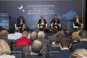 Hoa Kỳ mời gọi doanh nghiệp Việt Nam tham dự Hội nghị Đầu tư SelectUSA 2019