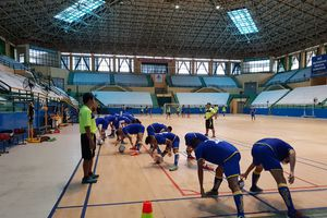 Malaysia hào hứng tiếp nối đàn anh muốn vào chung kết U.21 quốc tế 2018