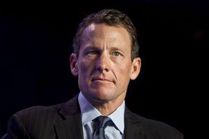 'Huyền thoại ngã ngựa' Lance Armstrong kiếm hàng chục triệu USD nhờ Uber