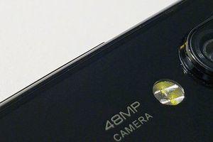 Smartphone tiếp theo của Xiaomi có thể dùng camera 48 MP