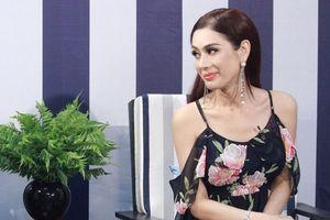 Lâm Khánh Chi tiết lộ lý do không tham gia cuộc thi hoa hậu