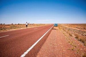 Úc 'khát' trạm sạc nhanh cho ô tô điện