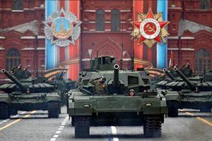 Mỹ, Nga dẫn đầu thế giới về sản xuất vũ khí