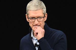 Trung Quốc cấm bán gần như toàn bộ các mẫu iPhone