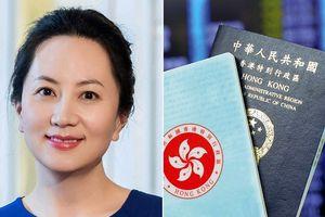 Trung Quốc dọa sẽ đáp trả Mỹ tương xứng vì vụ bắt giữ 'Công chúa Huawei'