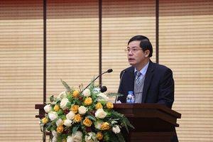 Năm 2019, Hà Nội thí điểm chính quyền đô thị