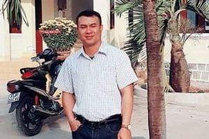 Thông tin mới vụ Phó chủ tịch HĐND phường bị bắn chết tại nơi làm việc