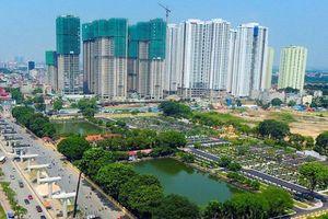 Siết tín dụng, thị trường bất động sản có đáng lo?