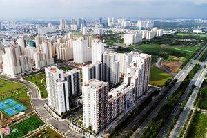 Chính phủ đề nghị Hà Nội báo cáo dự án đường vành đai 1