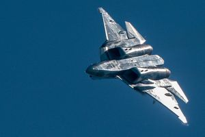 Nga trang bị tên lửa siêu thanh ưu việt cho chiến đấu cơ mới