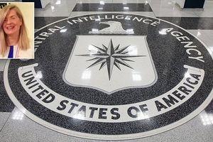 Chân dung nữ chỉ huy mạng lưới điệp viên của CIA