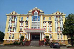 Thanh Hóa: UBND huyện Hậu Lộc lấy đất của dân cho thuê trái phép