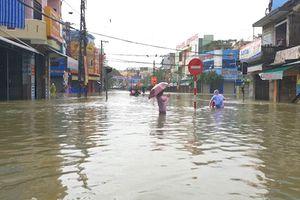 Quảng Nam: Mưa lớn, thêm 1 người bị nước cuốn tử vong