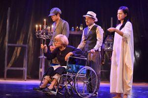 Đức Khuê, Thu Quỳnh tỏa sáng trên sân khấu 'Cậu Vanya'