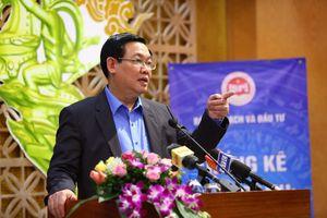 Phó Thủ tướng: 'Số liệu sai lệch sẽ 'giết chết' các quyết định'
