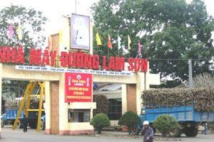 Mía đường Lam Sơn sẽ trích 47 tỷ đồng trả cổ tức niên độ 2017 – 2018