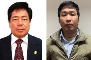 Khởi tố bị can, bắt tạm giam đối với nguyên Tổng Giám đốc Vinashin