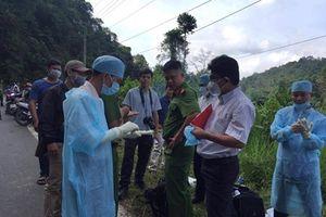 Rúng động vụ giết người ở Lâm Đồng rồi chở xác sang Bình Thuận phi tang