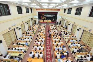 HĐND tỉnh sẽ tiến hành bầu bổ sung Phó Chủ tịch UBND tỉnh, nhiệm kỳ 2016 - 2021