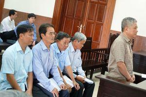 Nguyên Phó Thống đốc Ngân hàng Nhà nước Đặng Thanh Bình hưởng 3 năm tù treo