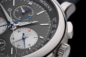 10 mẫu đồng hồ xa xỉ nổi bật nhất trong 2018