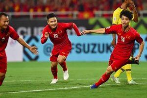 Xuất hiện website bán vé bóng đá giả mạo trận chung kết Việt Nam-Malaysia