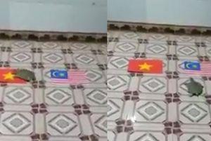 Ba ba thoát chết khi đoán Việt Nam thắng Malaysia ở chung kết AFF Cup