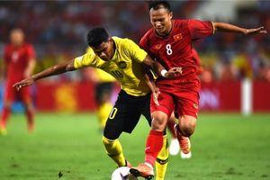 HLV Malaysia: 'Việt Nam đừng nghĩ thất bại ở vòng bảng sẽ thua trận chung kết'