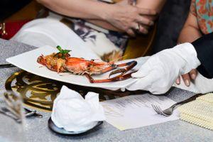 Tiệc Fine Dining theo phong cách Singapore có gì lạ?