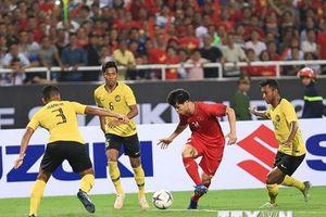 Miễn phí data roaming cho cổ động viên trận Malaysia-Việt Nam