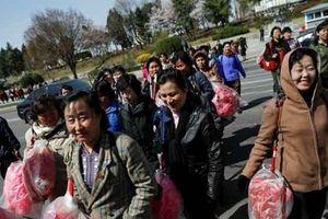 Triều Tiên chỉ trích Mỹ liệt nước này vào danh sách đen buôn người